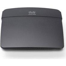 LINKSYS E900 N300 juhtmevaba WLAN-ruuter...