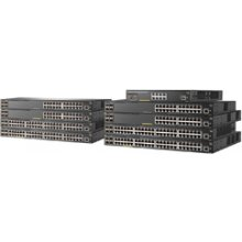 HEWLETT PACKARD ENTERPRISE ARUBA 2930F 24G...