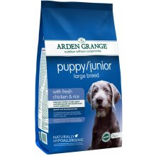 Arden Grange Puppy/Junior Large Breed с...