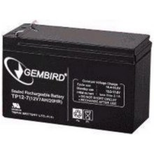 Gembird EnerGenie Rechargeable батарея 12 V...