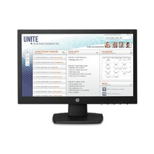 Monitor HP INC. V197 LED 18.5IN ANA/DVI