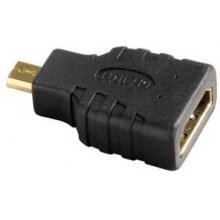 Hama 39863 microHDMI™-adapter...