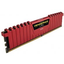 Mälu Corsair DDR4 8GB PC 3200 CL16 KIT...