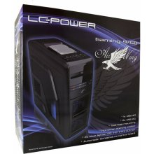 Корпус LC-Power Midi Tower Gaming 975B...