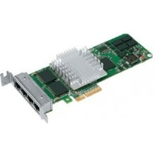 INTEL EXPI9404PTLBLK adapter, Wired, PCI-E