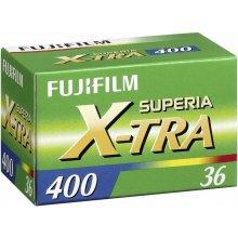 FUJIFILM 1 Superia X-tra 400 135/36
