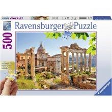 RAVENSBURGER 500 ELEMENTÓW Rzymskie ruiny