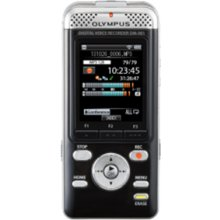 OLYMPUS DM-901 TFT, Black, Recording: 37h...