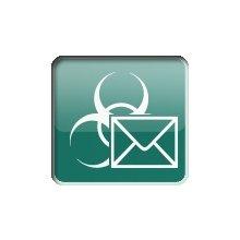 KASPERSKY LAB Security for Mail Server EU...