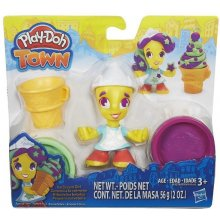 HASBRO PlayDoh Figurka Ice Cream