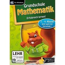 Magnussoft Grundschule Mathematik (PC)