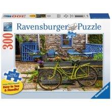 RAVENSBURGER RAVEN. 300 EL. XXL Rower...