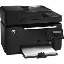 Принтер HP Pro M127fn LaserJet, Laser, Mono...