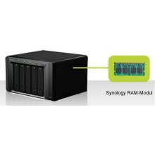 SYNOLOGY 2GB DDR3 RAM UPGRADE F DS / RS
