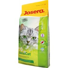 Josera Sensicat 2kg + 0,4kg БЕСПЛАТНО!