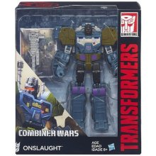 HASBRO TRA Generations Voyager Onslaught