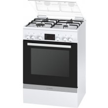 Плита BOSCH HGD745220L Gas-electric cooker