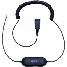 Jabra кабель QD TO RJ9 SPIRAL