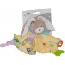 Axiom Cuddly uus Baby Milus Bunny 25 cm