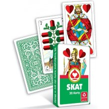 Cartamundi Game Skat Traditional