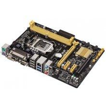 Материнская плата Asus H81M-C, DDR3-SDRAM...