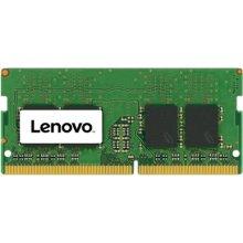 Оперативная память LENOVO 4 GB, DDR4, 2400...
