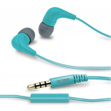Acme HE15B Groovy in-ear Headset blue