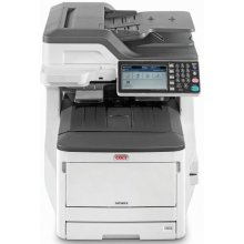 Printer Oki MC853dn...