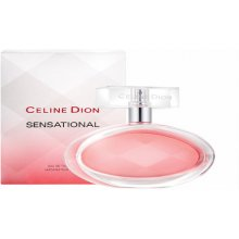 Celine Dion Sensational, EDT 50ml...