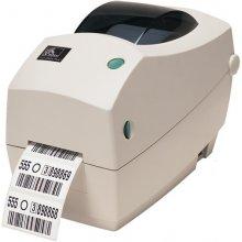 Zebra TLP2824 Plus Desktop Printer, Thermal...