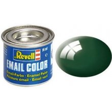 Revell Email Color 62 Moss зелёный Gloss