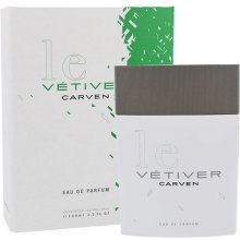Carven Le Vetiver, EDP 100ml, parfüüm...