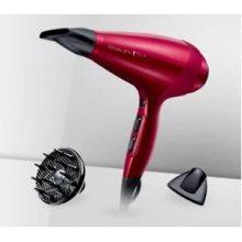 Фен REMINGTON Hair dryer Silk 2400W AC909