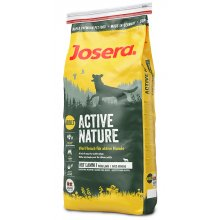 Josera Active Nature (мясо, рис) 4kg