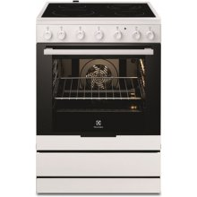 Плита ELECTROLUX Ceramic cooker EKC6150AOW