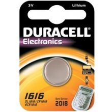 DURACELL DL 1616 Electronics