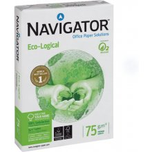 SPg Koopiapaber Navigator Eco-logical A4...