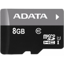Флешка ADATA A-Data Premier UHS-I 8 GB...