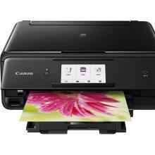 Printer Canon PIXMA TS8050 Colour, Inkjet...