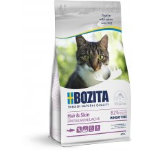 Bozita Hair & Skin Wheat Free Salmon 0,4kg...