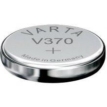 VARTA V 370 Knopfzelle