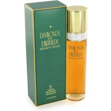 Elizabeth Taylor Diamonds ja Emeralds 100ml...