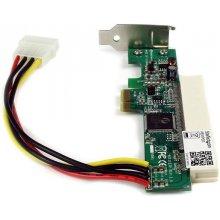 StarTech.com PEX1PCI1, PCIe, красный, CE...