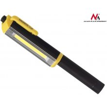 Maclean Workshop lamp pen black-and-yellow...