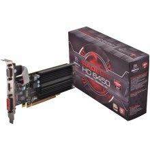 Видеокарта XFX Radeon HD 6450 1GB DDR3...
