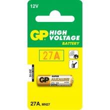 GP Batteries 27A High Voltage, Alkaline...