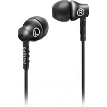 Philips In-Ear kõrvaklapid SHE8100BK 8.6mm...