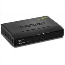 TRENDNET Switch 8-port Gbit GREENnet