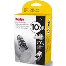 Tooner Kodak ink cartridge black 10 XL
