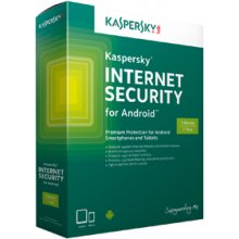 Kaspersky Internet Security Androidile. 1...